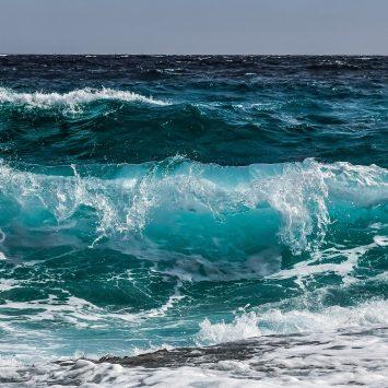 Onesnaženje prodrlo v najgloblje dele oceana